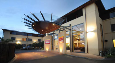 Heartland Hotel Auckland Airport