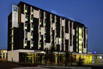 ibis Budget Auckland Airport Hotel