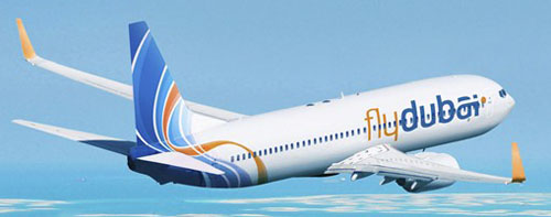 flydubai Low-cost Airline
