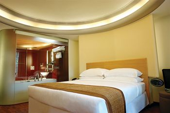 Sahara Star Room