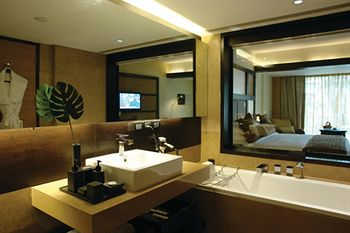Sahara Star Room Interior