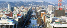 Other Hotels in Sapporo