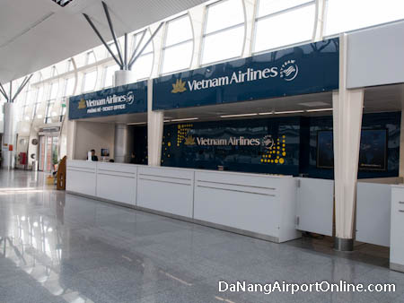 Vietnam Airlines Sales Office