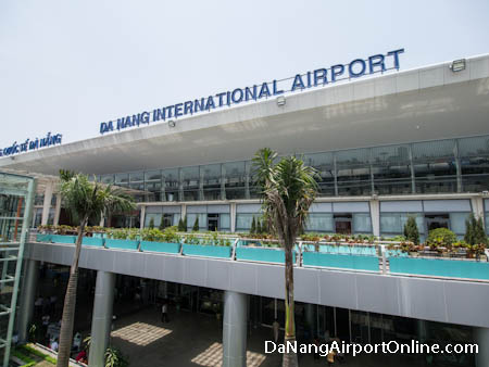 Da Nang International Airport Terminal