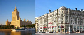Other Hotels in Moscow