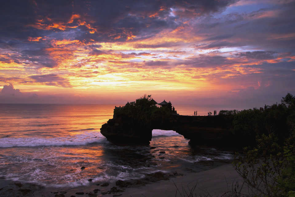 A comprehensive tour of the south coast of Bali