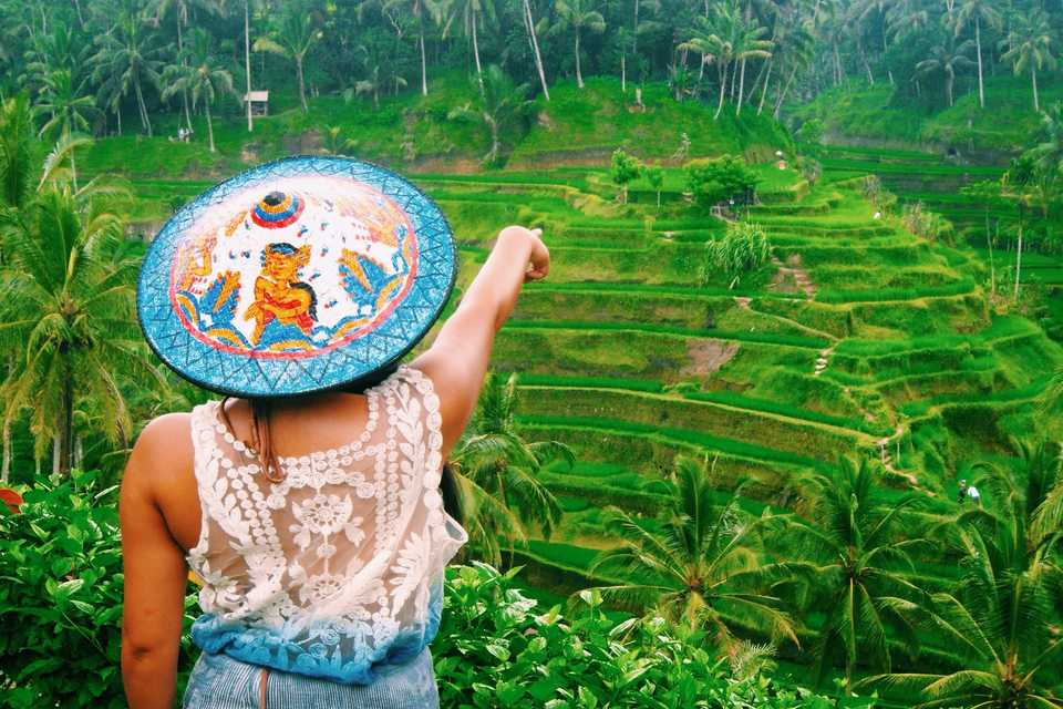 private tour of Ubud, Bali