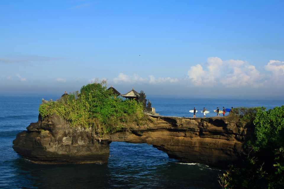 Customized full-day Bali tour