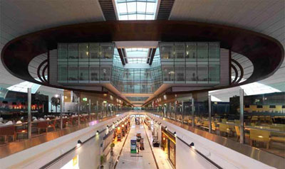 Dubai International Airport Hotel – Dubai Airport Hotel