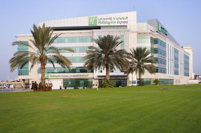 Holiday Inn Express Dubai Airport – Dubai Airport Hotel