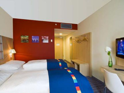 Park Inn by Radisson Frankfurt Airport Room