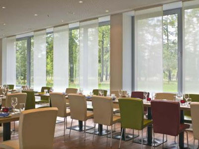 Restaurant Park Inn by Radisson Frankfurt Airport