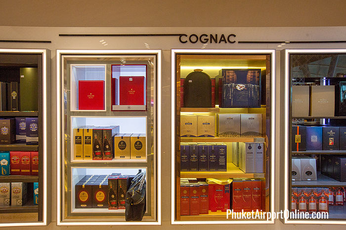 Top cognac brands