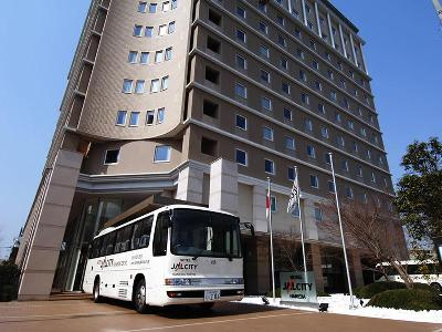 Hotel JAL City Haneda Airport