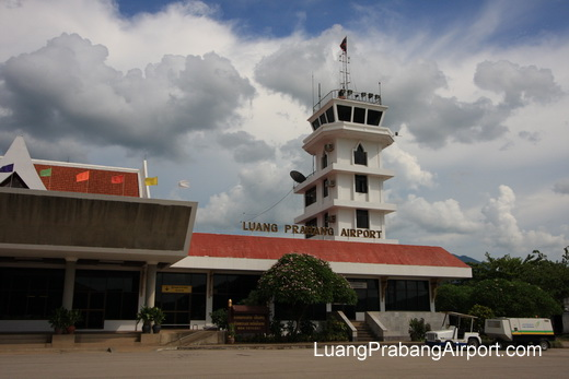 Luang Prabang International Airport