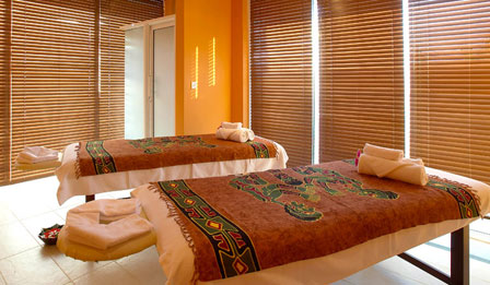 Male Airport Hotel Spa