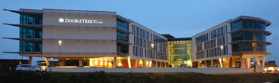 Doubletree By Hilton Hotel Newcastle Airport