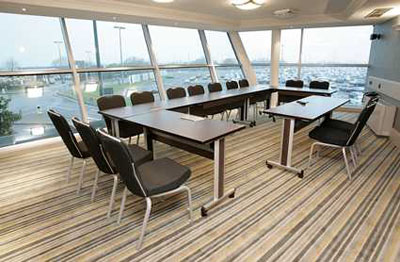 Meeting Rooms at Doubletree Newcastle Airport
