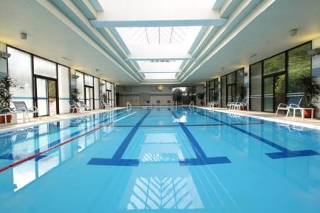 Radisson Narita Indoor Pool