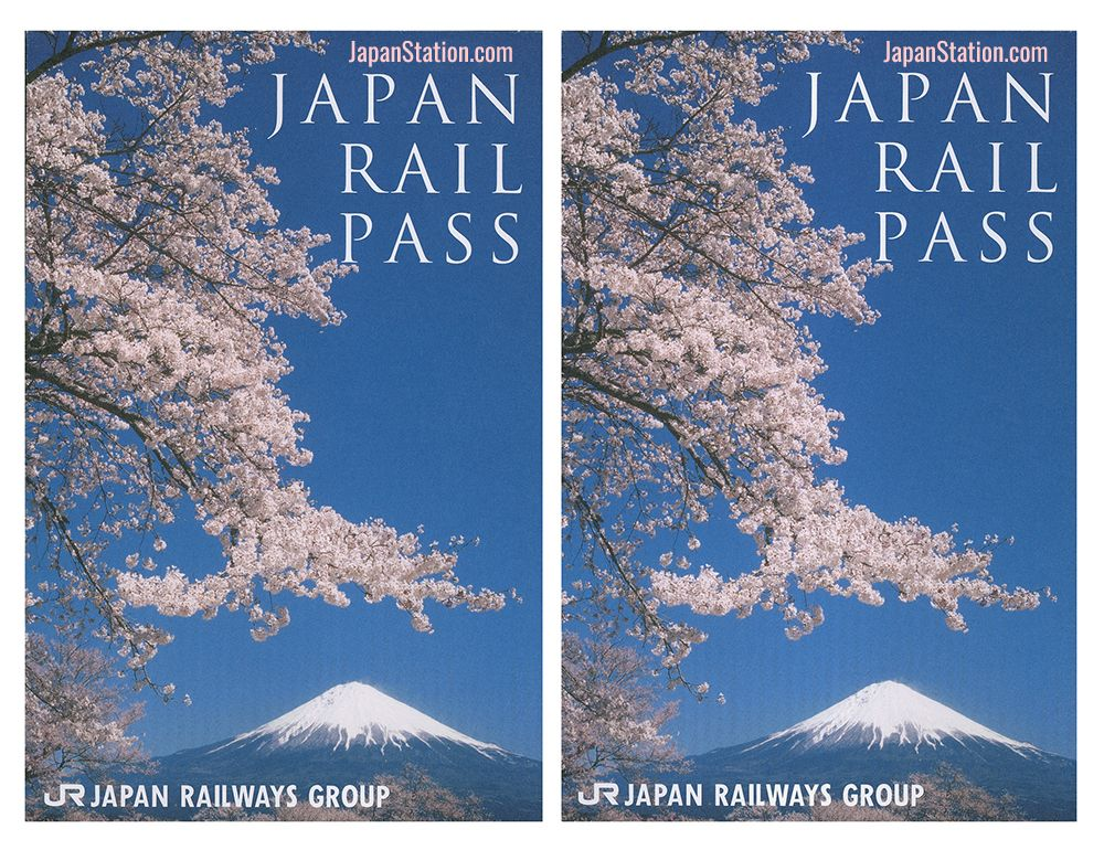 An Ordinary Japan Rail Pass can almost pay for itself with one return trip from Tokyo to Kyoto