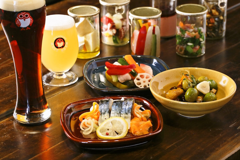 The Kitauchi Brewery is working to bring Japanese craft beer culture to the world