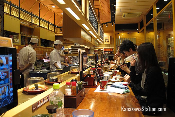 Best Ramen Near Kanazawa Station Ramen Near Me Use the map below to find a sushi restaurant near your location. best ramen near kanazawa station