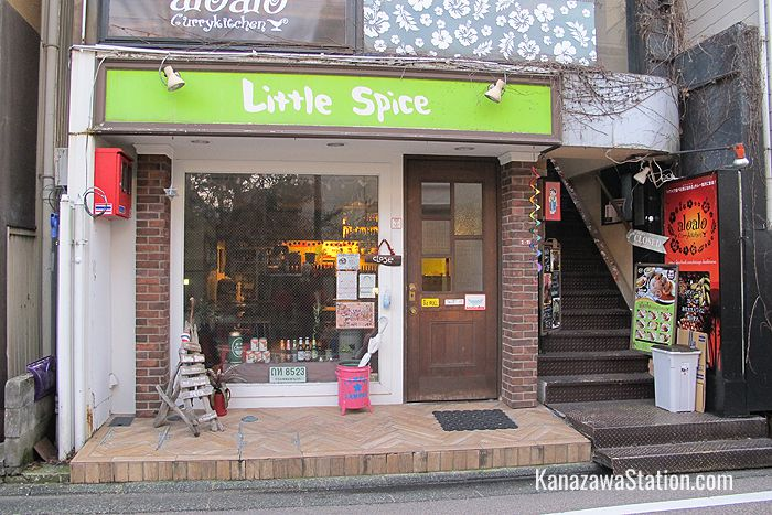 Little Spice brings the authentic flavor of Thailand to Kanazawa