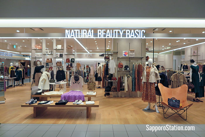 B1 Center: Natural Beauty Basic