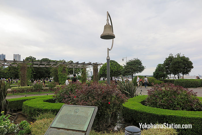 The Mission Bell of El Camino Real